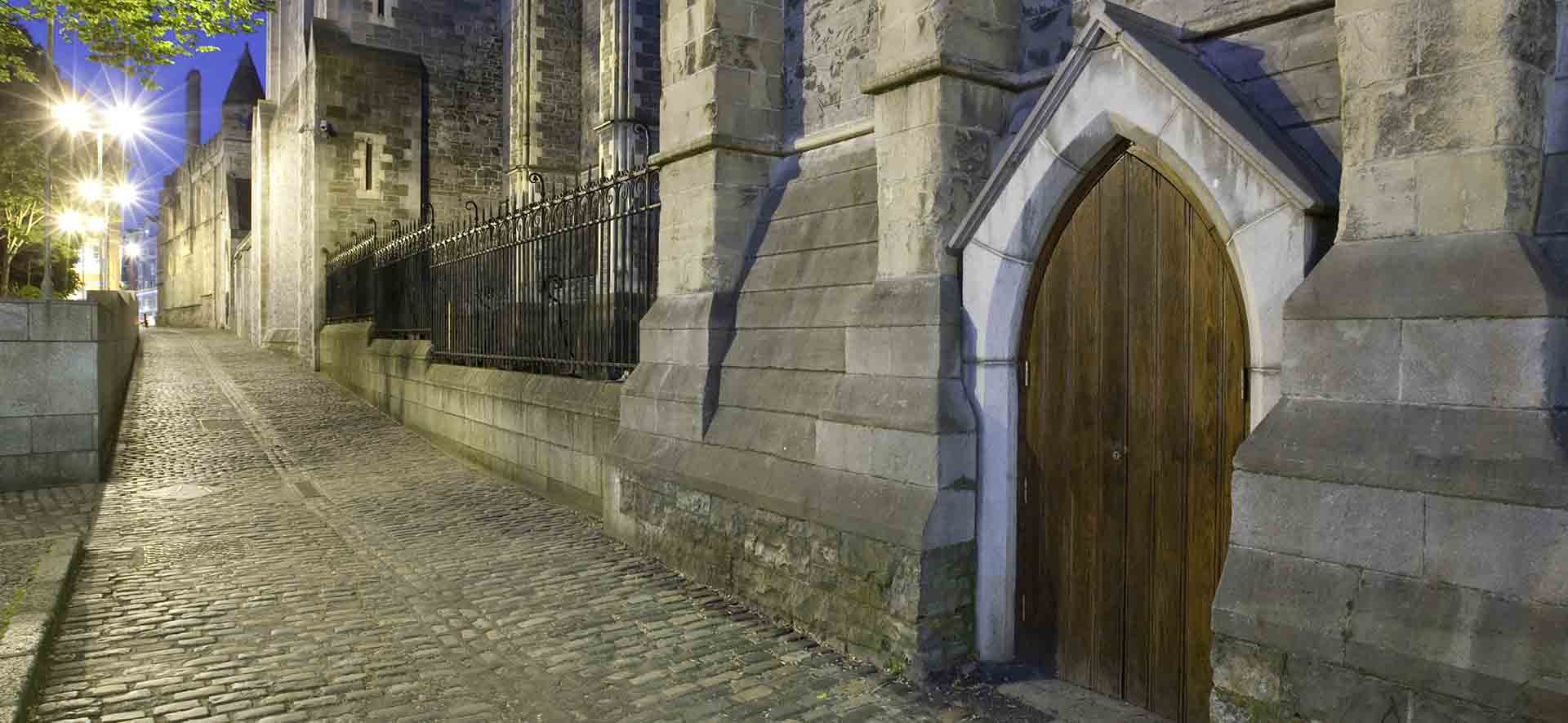 Worship ban in Ireland – doors remain closed over Easter